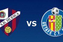 Prediksi Huesca vs Getafe