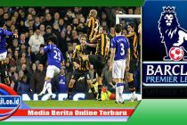 Prediksi Hull City vs Everton