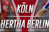 Prediksi Köln vs Hertha Berlin