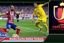 Prediksi Las Palmas vs Atletico Madrid