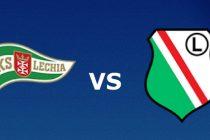 PrediksiLechia Gdańsk vs Legia Warsawa