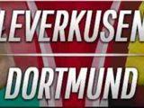Prediksi Leverkusen vs Dortmund