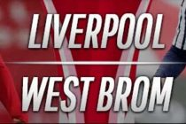 Prediksi Liverpool vs West Brom
