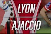 Prediksi Lyon vs Ajaccio