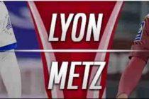 Prediksi Lyon vs Metz