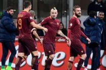 Prediksi Lyon vs Roma