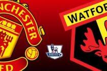 Prediksi Manchester United vs Watford