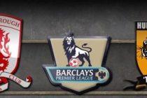 Prediksi Middlesbrough vs Hull City