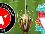 Prediksi Midtjylland vs Liverpool
