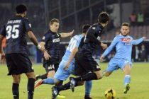 Prediksi Napoli vs Inter Milan