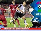 Prediksi Osasuna vs Valencia