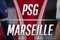 Prediksi PSG vs Marseille Siaran beIN Sports