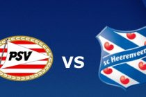 Prediksi PSV vs Heerenveen