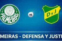 Prediksi Palmeiras vs Defensa y Justicia