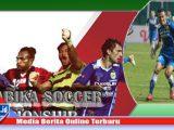 Prediksi Persib vs PS TNI