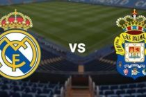 Prediksi Real Madrid vs Las Palmas