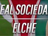 Prediksi Real Sociedad vs Elche