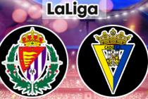Prediksi Real Valladolid vs Cadiz