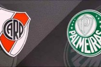 Prediksi River Plate vs Palmeiras