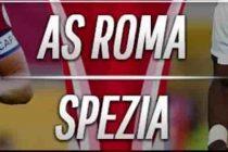 Prediksi Roma vs Spezia