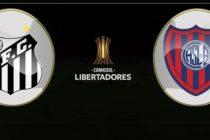 Prediksi Santos vs San Lorenzo
