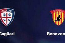 Prediksi Score Cagliari vs Benevento
