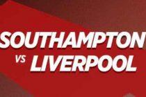 Prediksi Score Southampton vs Liverpool