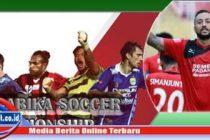 Prediksi Semen Padang vs Mitra Kukar