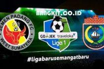 Prediksi Semen Padang vs PSM
