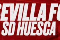 Prediksi Sevilla vs Huesca