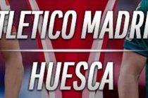 Prediksi Skor ATM vs Huesca