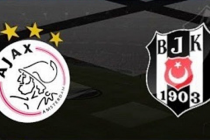 Prediksi Skor Ajax vs Besiktas
