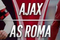 Prediksi Skor Ajax vs Roma