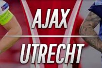 Prediksi Skor Ajax vs Utrecht