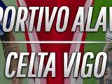 Prediksi Skor Alaves vs Celta Vigo