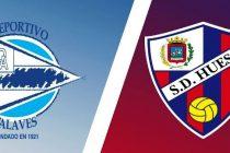 Prediksi Skor Alaves vs Huesca