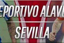 Prediksi Skor Alaves vs Sevilla