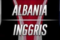 Prediksi Skor Albania vs Inggris