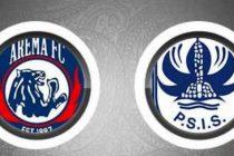 Prediksi Skor Arema vs PSIS Semarang