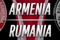 Prediksi Skor Armenia vs Rumania