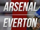 Prediksi Skor Arsenal vs Everton