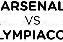 Prediksi Skor Arsenal vs Olympiacos