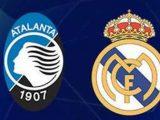 Prediksi Skor Atalanta vs Real Madrid