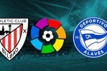 Prediksi Skor Ath Bilbao vs Alaves