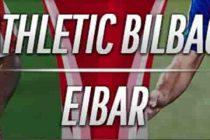 Prediksi Skor Athletic Bilbao vs Eibar
