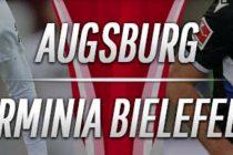 Prediksi Skor Augsburg vs Arminia