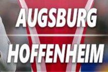 Prediksi Skor Augsburg vs Hoffenheim