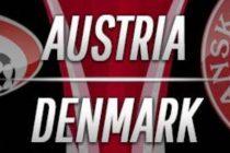 Prediksi Skor Austria vs Denmark