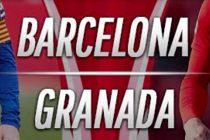 Prediksi Skor Barca vs Granada
