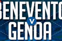 Prediksi Skor Benevento vs Genoa